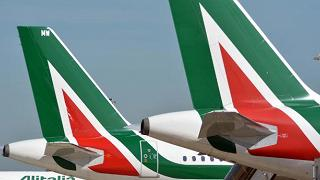 Alitalia, raggiunto l'accordo Il contratto resta valido