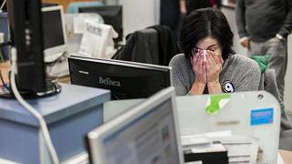 Istat: il 21,8% dei giovani ancora senza lavoro a 4 anni dal diploma