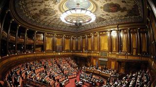 Def, via libera aula Senato a risoluzione maggioranza