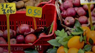 Sei italiani su dieci adottano misure contro gli sprechi alimentari
