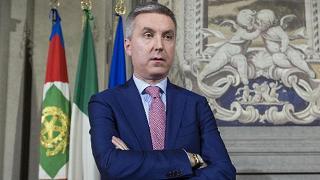 Referendum, Guerini a Bloomberg: se vince No elezioni entro estate