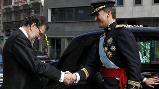 Madrid : via libera del Psoe a Rajoy per la formazione del governo