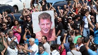 La morte di Ciro Esposito, in appello  ridotta la pena a 16 anni a De Santis