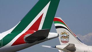 Alitalia, avviato drastico taglio dei costi: -160 milioni nel 2017