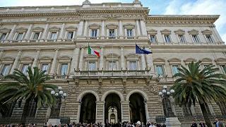 Referendum, la Banca d'Italia: attese forti turbolenze mercati