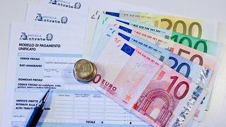 Con 12000 euro i lombardi  sono i più tartassati d'Italia