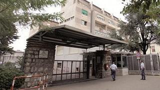 Ressa studenti e professori Vicepreside in ospedale