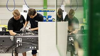 Industria: crescita fatturato agosto al top da 5 anni, bene anche ordini