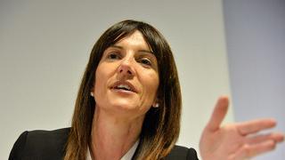 Assolta Raffaella Paita ex assessore regionale alla protezione civile