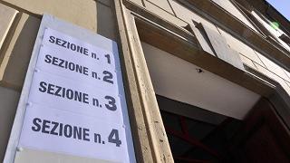 4,3 milioni di italiani alle urne per i ballottaggi delle comunali
