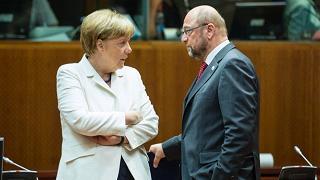 Domenica di elezioni in Germania Merkel cerca un quarto mandato