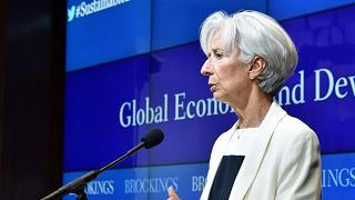 Il Fondo Monetario Internazionale taglia le stime di crescita dell'Italia