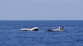 Tragedia infinita nel Mediterraneo 160 morti in due naufragi