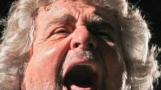 Referendum, Grillo: fronte del Sì serial killer dei nostri figli