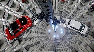 Volkswagen: Ue apre infrazione contro la Germania e altri sei paesi