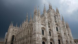 La candidatura ufficiale Milano,   Gentiloni: giochiamo per vincere