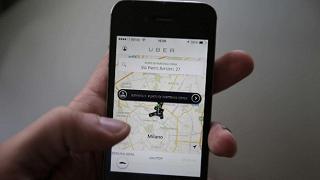 Il Tribunale di Roma sblocca il servizio Uber Black