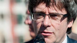 Catalogna, Puigdemont: potrei essere arrestato prima del voto