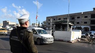 Arrestato tunisino espulso da Italia In patria addestrava 'combattenti'