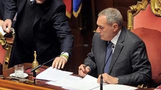 Referendum, Grasso: serve unità, quale che sia il risultato