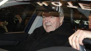 La polizia australiana a Roma  per interrogare il Cardinale Pell