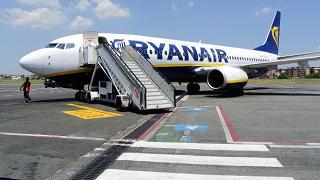 Ryanair, Antitrust: istruttoria per pratiche commerciali scorrette