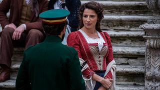 961f9e5ddfe2e Luisa Spagnoli - Luisa Spagnoli - 1a parte - video - RaiPlay
