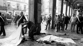 """Mattarella:""""Combattere violenza  e terrorismo in nome della civiltà"""""""