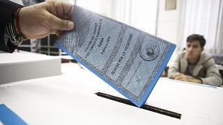 Elezioni amministrative  l'11 giugno, ballottaggi il 25