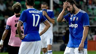 La Juve soffre ma passa 1-0