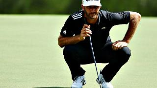 Pga Tour, comanda Dustin Johnson