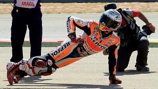 Marquez vince e allunga