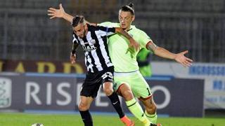 Ascoli-Cesena senza gol