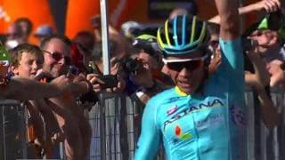 Lopez vince la Milano-Torino