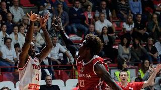 Varese alla fase a gironi di Champions