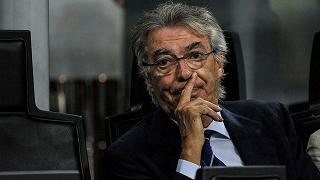 """Moratti: """"Potrei tornare presidente"""""""