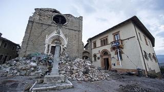Ingv: 2016 'annus horribilis' 53mila scosse sismiche in Italia