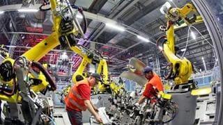A maggio boom fatturato industria, +7,6% sull'anno e ordini a +13,7%