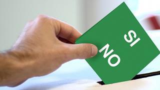 Domenica 4 dicembre al voto per il referendum costituzionale