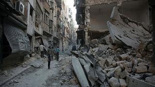 Aleppo martoriata, strage di bimbi oggi consiglio d'emergenza Onu