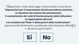 Referendum, Viminale: dati italiani all'estero forniti a tutti i richiedenti