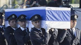 Il mondo omaggia Shimon Peres I leader ai funerali a Gerusalemme