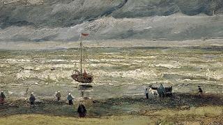 Sequestrati alla Camorra 2 Van Gogh rubati ad Amsterdam
