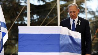 L'ultimo saluto a Shimon Peres l'omaggio dei grandi del mondo