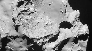 Rosetta ha toccato la cometa  la missione è finita