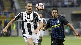 """Bonucci: """"L'obiettivo della Juve è la Champions"""""""