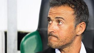 """L.Enrique: """"Bravo Barça, vittoria d'oro"""""""
