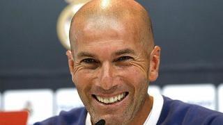 """Zidane: """"Io e Cristiano non siamo stupidi"""""""