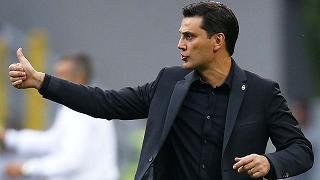 Montella: 'Juve? E' più importante col Genoa'
