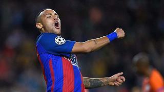 Neymar prolunga col Barça fino al 2021